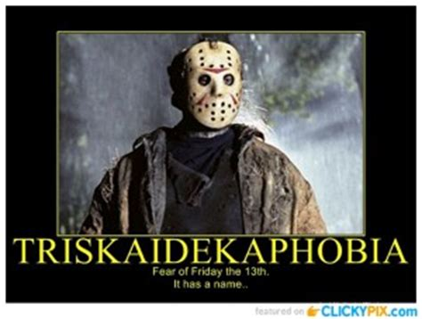 Funny Friday The 13th Memes - friday the 13th jokes quotes quotesgram