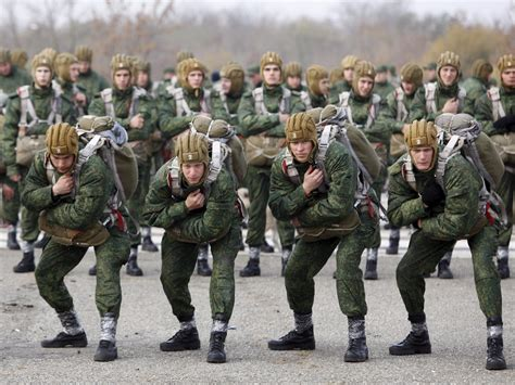 russian military what its like to be a conscript in the russian military jpg