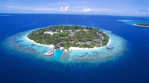 Balconies by Book Bandos Maldives Bandos Island Hotel Deals