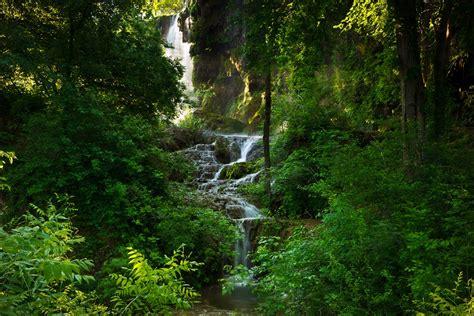 gorman falls texas map panoramio photo of gorman falls