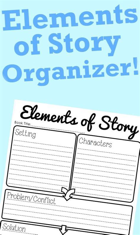 story elements themes story elements setting characters plot theme organizer