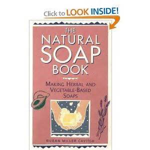 Handmade Soap Book - 76 best images about books candle and soap