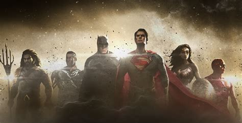 justice league in film justice league