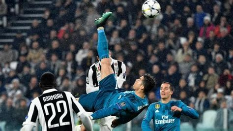 cristiano ronaldo juventus goal cristiano ronaldo goal bicycle juventus v real madrid live result highlights