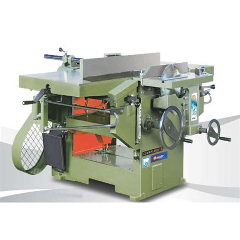 semi automatic combined wood planer jai industries id