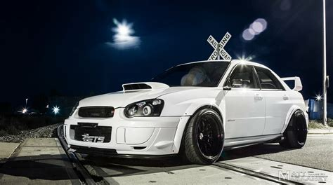 subaru impreza wrx modified 2005 modified subie wrx sti jdm pinterest subaru