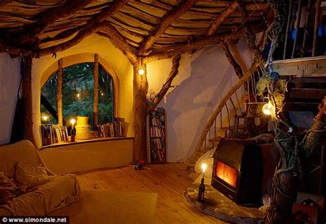 Hobbit Home Interior by 10 Straw Bale Homes An Eco Friendly Alternative To Explore