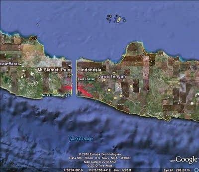 film misteri pulau jawa misteri gunung slamet membelah pulau jawa jika meletus