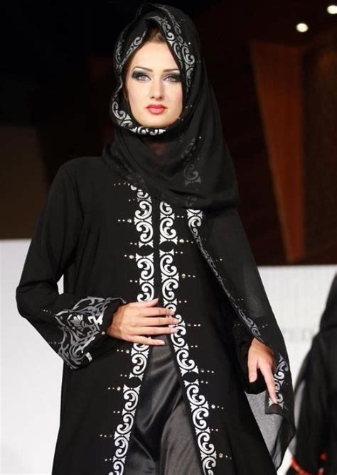 Abaya Brukat 02 emoo fashion april 2012