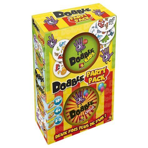 Asmodee Jeux De Dooble by Dobble Pack Dobble Dobble Circus Jeux Et Jouets Asmod 233 E Avenue Des Jeux