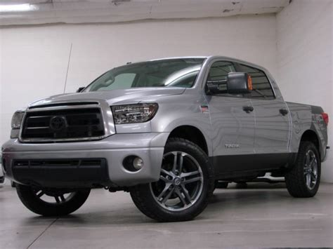 Supercharged Toyota Tundra Toyota Tundra Supercharger For Sale Used Cars On Buysellsearch