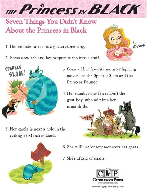 8 Things You Didnt About And Attraction by 17 Best Images About The Princess In Black On