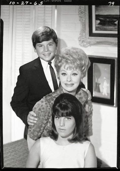 lucille ball and desi arnaz children nu est jr happy and the website on pinterest