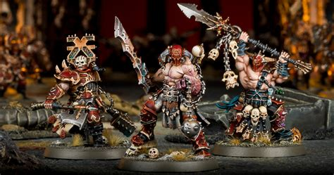 Order Battletome Fyreslayers gorechosen chions and the grand alliance order