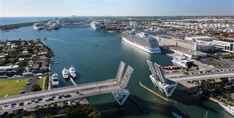 Car Rental At Port Everglades Fort Lauderdale Cruise Ship Terminal Fitbudha Com