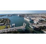 Car Rental Shuttle To Port Of Miami Alamo National Bus