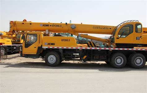 Timbangan Mobil 20 Ton 20 ton mobile cranes images