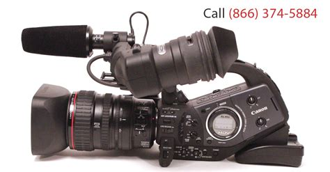 Canon Xl1 canon xl1 minidv 3ccd professional camcorder xl1 599 00 onequality used professional