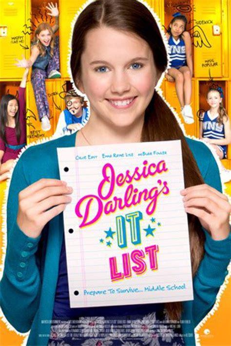 jessica darling s it list teaser trailer