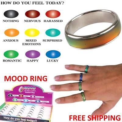 Mood Ring Meme - qoo10 no hidden price amazing colour changing mood ring