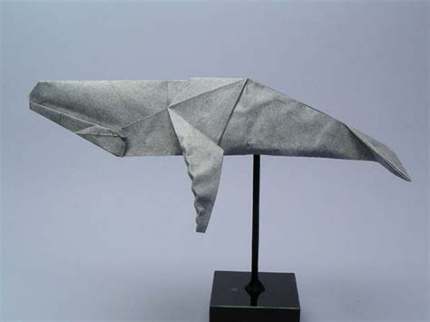 Whale Origami - 95 best images about whales on bottle