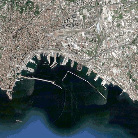 porto napoli porto di napoli piano regolatore portuale acquatecno