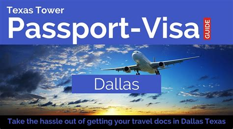 City Of Dallas Birth Certificate Records Dallas Us Passport And Visa Services 713 874 1420 Tower 24 Hour Passport
