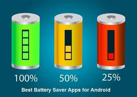 best free android battery saver top 10 best battery saver apps for android in 2018 with
