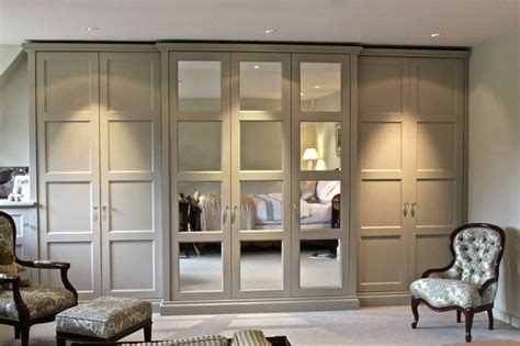 Vanilla Wardrobe by Wardrobe Fronts Tender Doc Will Be Clear On Mirrors The