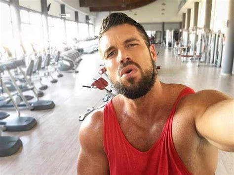 ricardo garcia actor venezolano rafa amenzing