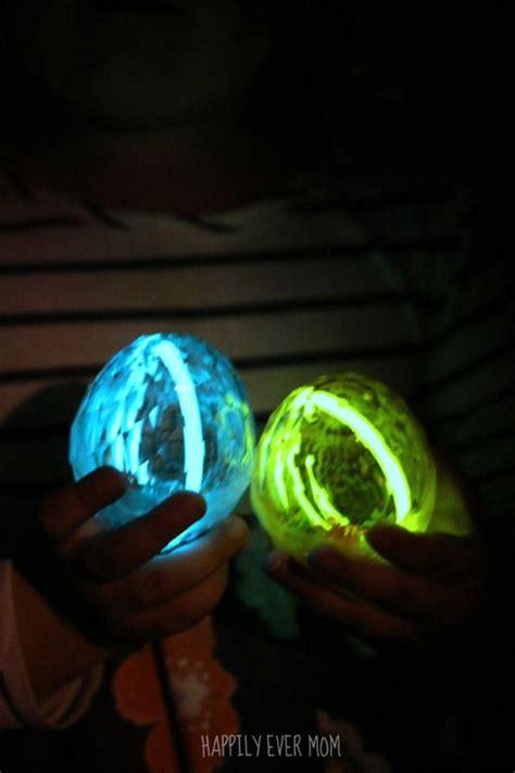 50 awesome glow stick ideas
