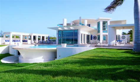 villa home luxury houses villas and hotels luxury white family