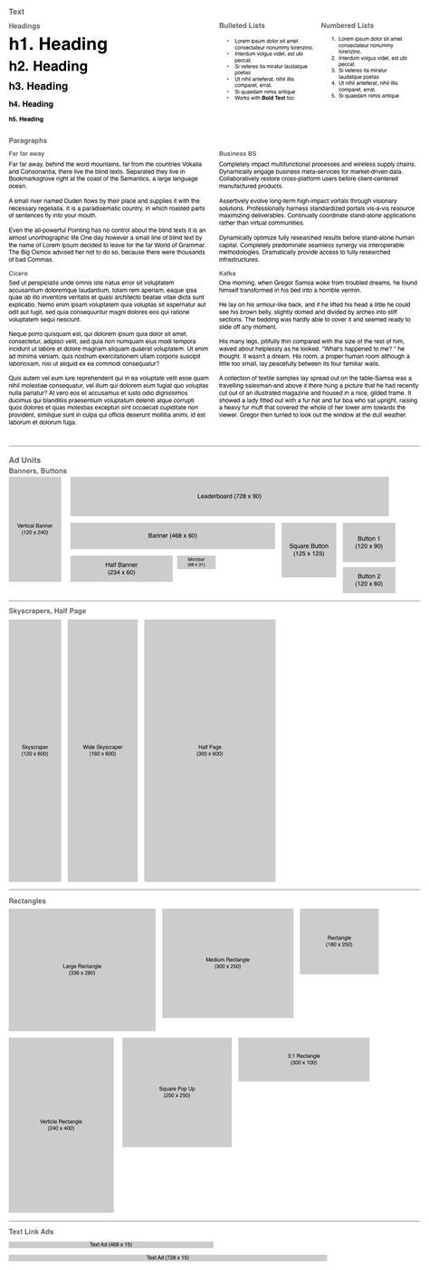 balsamiq templates