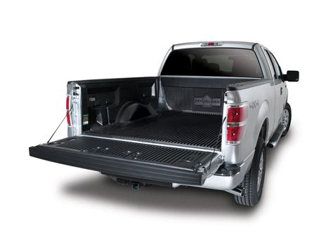 truck bed lining truck bed liner accessories bozbuz