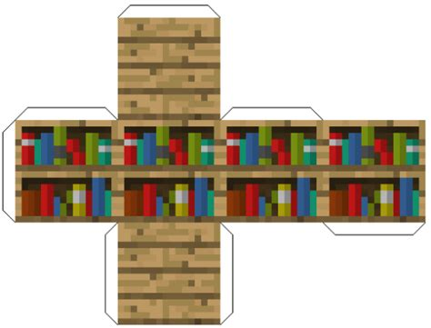 Papercraft Blocks - minecraft papercraft guide papercraft blocks