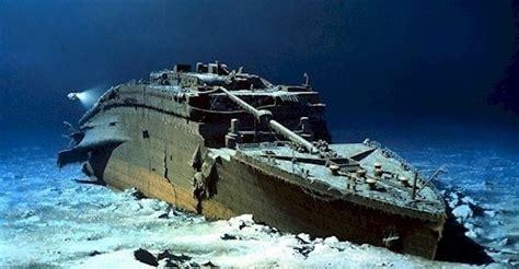 imagenes increibles del titanic 15 im 225 genes del titanic que fueron tomadas justo despu 233 s