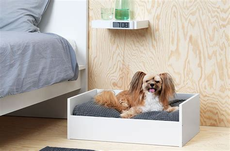 ikea dogs take a look at ikea s new pet collection well good