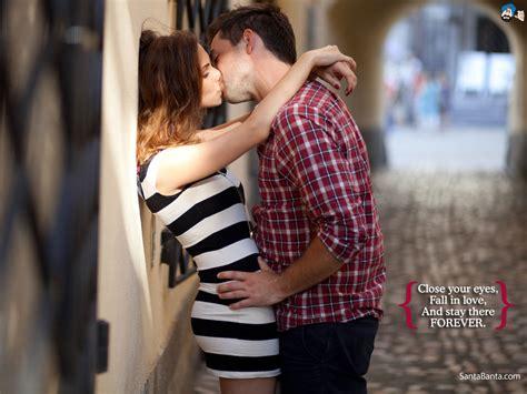 wallpaper couple hot kiss love wallpaper 189