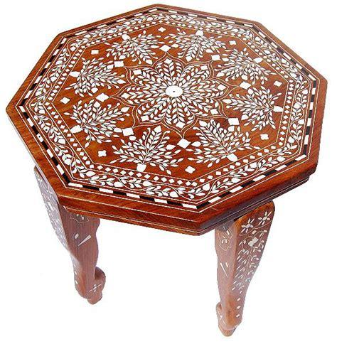 Intarsien Tisch by Intarsien Tisch
