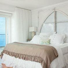 beach feel bedroom head over heels for headboards on pinterest headboards
