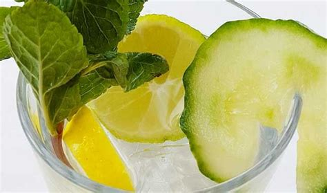 Cucumber Mint Lemon Detox Review by 540 Best Fruit Infused Spa Water Recipes Images On