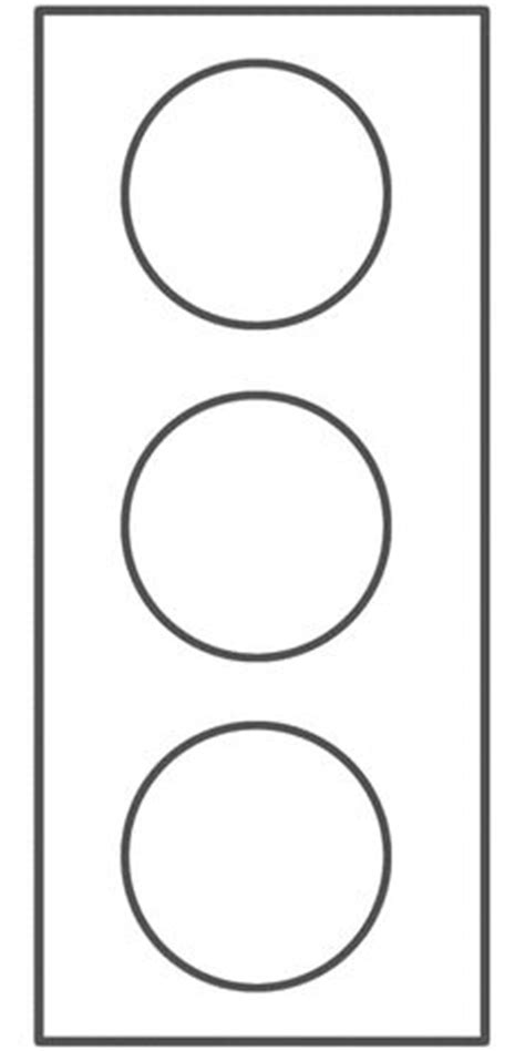 1000 Images About Ymca Craft Ideas On Pinterest Stop Light Template