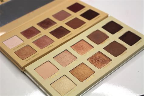 Lorac Unzipped Gold the daily bailey b review swatches lorac unzipped