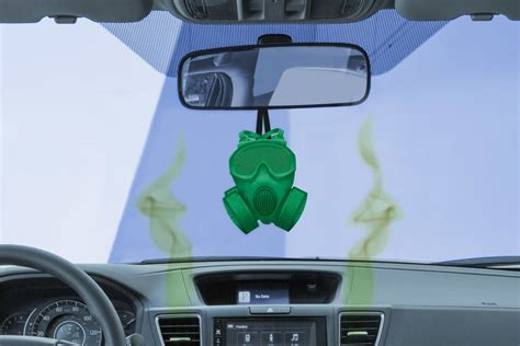 air conditioning smells like mildew car what s causing that smell in my car cars