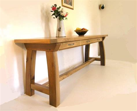 Wood Hallway Table Wood Hallway Console Table Console Table Hallway Console Table Ideas