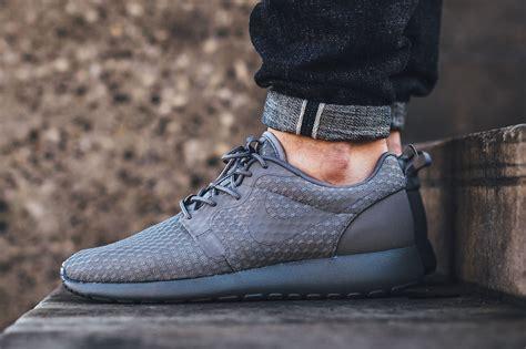 Nike Roshe One Hyperfuse Electric Bluewhite nike roshe hyperfuse grey