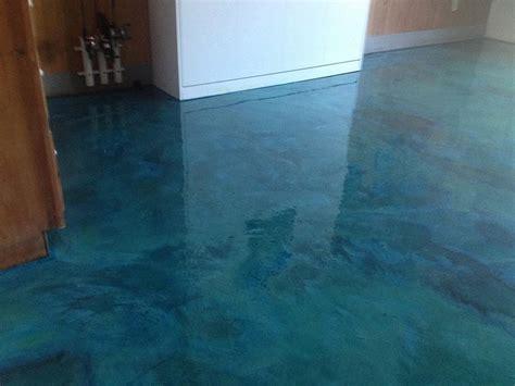 acid wash concrete floors   Home Decor