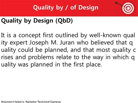 design engineer qualities introduction to quality engineering quality control
