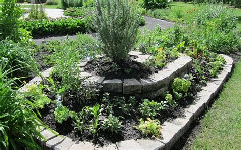Permaculture Gardening by Permaculture Garden Herbs And Spices