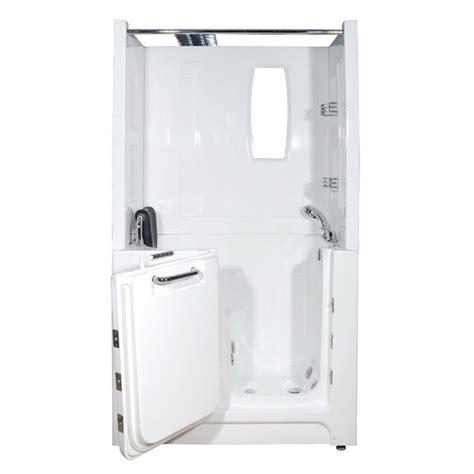 walk in bathtub with shower enclosure rmw0010 en walk in tub with enclosure china walk in tub